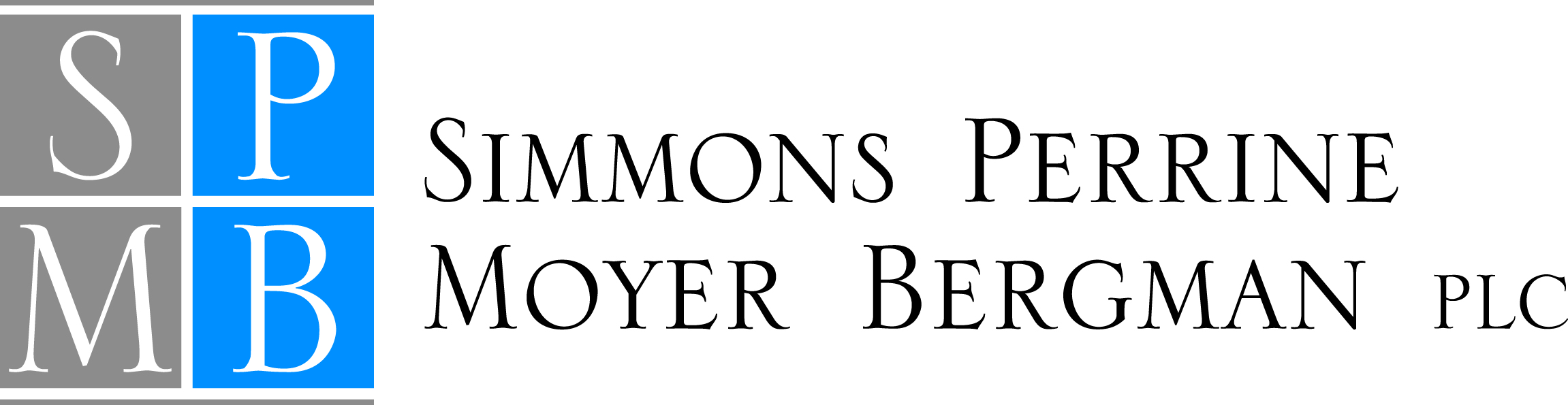 Simmons Perrine Moyer 