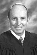 Image result for judge thomas donovan